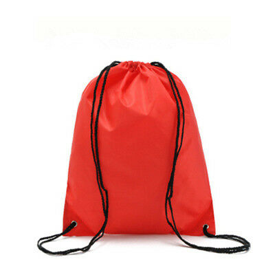 Travelling bag hand rope dustproof bag travelling rope bag