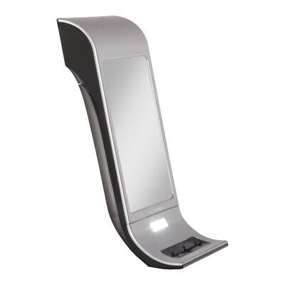 NEW Zadro Z'Fogless Shower Mirror with Touch Sensor