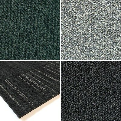 Desso Forbo CARPET TILES Grey Pattern SOUNDMASTER SoftBac Backing Hard Wearing
