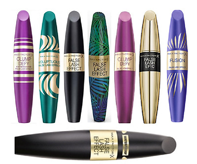 Maxfactor False Lash Effect Mascara / False Lash Effect Fusion 13.1ml Original