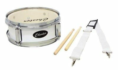 GUT: Chester F893000 Street Percussion Junior Marching Drum
