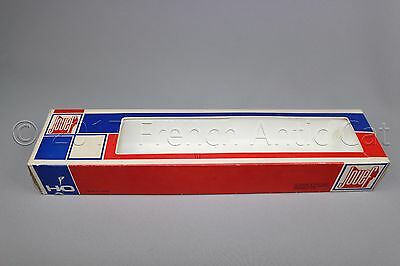 Y532 boite vide train jouef Ho 8611 locomotive carton Empty box