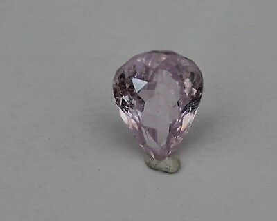 Kunzite  Faceted Gemstone    10.5 cts