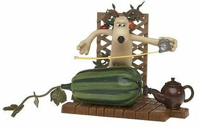 """Wallace and Gromit 6"""" Action Figure Gromit B"""