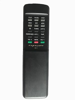 Exposure Electronics - HS1 Remote Control