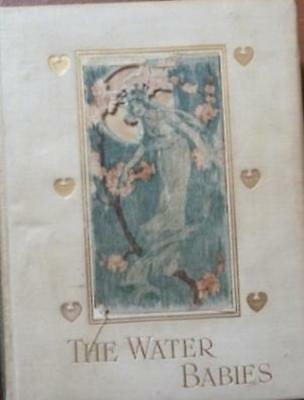 The Water -Babies (The Children's Bookcase)