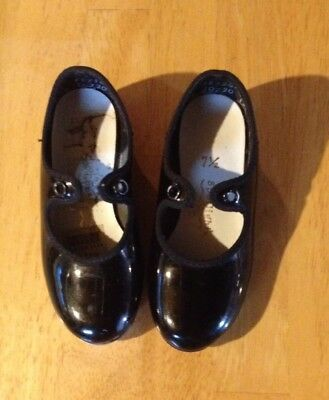 Girls Tap Shoes Size 7.5