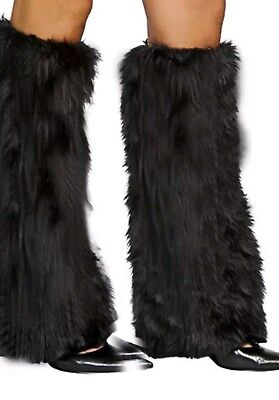 leg/boot warmers/covers