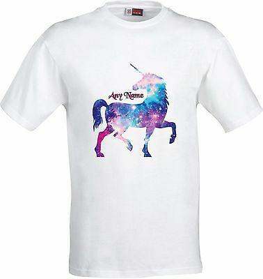PERSONALISED RAINBOW COLOURED CAT FACE  FULL COLOR SUBLIMATION T SHIRT
