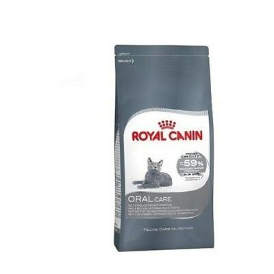 Pienso para gatos (Reduce la formación de sarro) ROYAL CANIN ORAL CARE