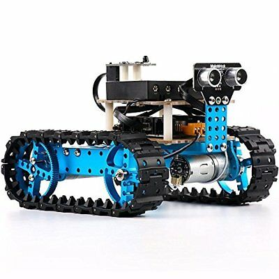 Makeblock Starter Robot Kit - Premium Quality - STEM Education - Arduino - Sc...