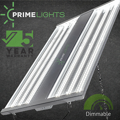 LED High Bay Warehouse Light Bright White Fixture Factory 650W-1000W Equivalent