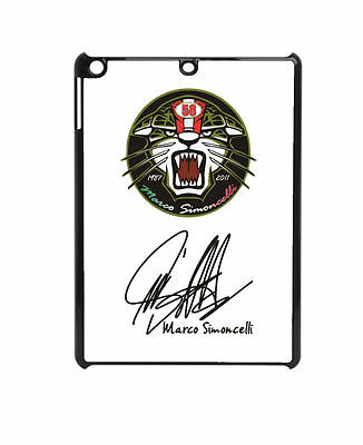 Marco Simoncelli - iPad Case - iPad 2 / 3 / 4 / AIR / AIR 2 / PRO / MINI 1 2 3 4