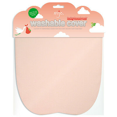 Mije® - Baby Head Rest™ -  Washable Cover