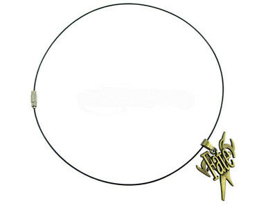 FATE Logo Pendant Necklace Cosplay Necklace