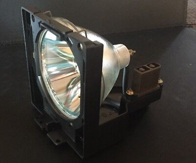 New Replacement Lamp DP9250+  W/ Housing InFocus