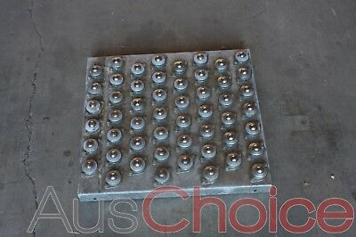 Lemcol Conveyor Gravity Modular Ball Roller - 600mm x 600mm