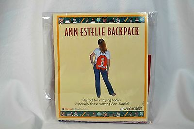 Mary Engelbreit Ann Estelle Nylon Backpack New Easter Basket Stuffer #GL3