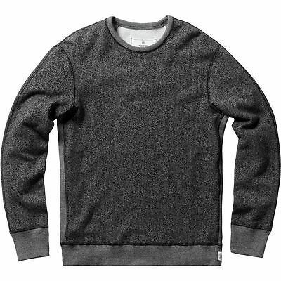 Reigning Champ Tiger Terry Crewneck Shirt - Men's