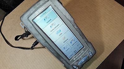 Agilent WireScope 350 Touch Display Unit N2600A w/ *Battery N2605A-135 & Charger