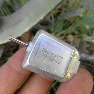 DC 5V-12V 2-phase 4-wire 15mm Micro Full Metal Gearbox Gear Stepper Motor 100:1