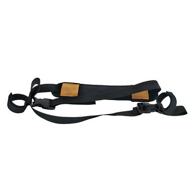 Bow Stretch Shoulder Strap Belt Archery Accessory for Compound Bow