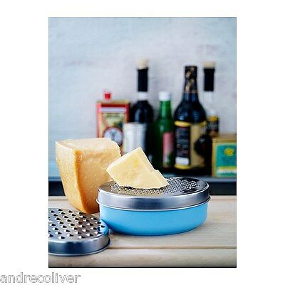 Stainless Steel Cheese Grater With Storage Container Multi Grate Vegetable IKEA