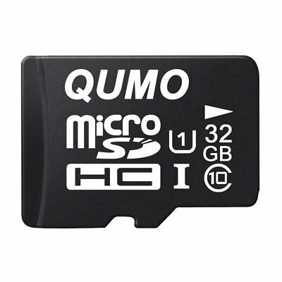 32Gb Micro Sd Memory Card Class 10 Uhs-I 32 Gb