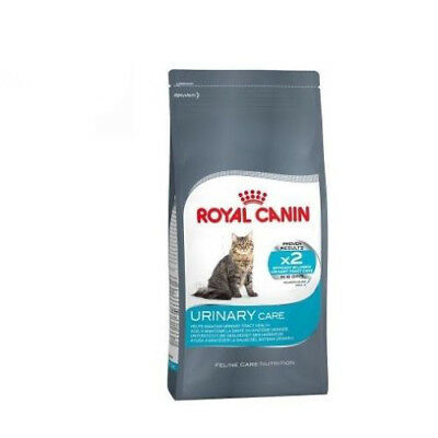 Pienso para el cuidado del tracto urinario en gatos ROYAL CANIN URINARY CARE
