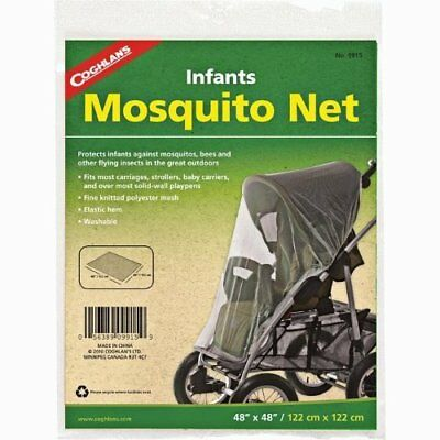 Baby Infant Stroller Pack n Play Bug Mosquito Net