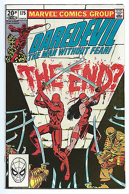 Daredevil 175 NM