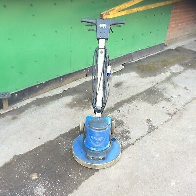 NUMATIC Floor Buffer 240v Floor Polisher Cleaner Gwo