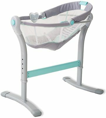 Bed Sleeper Bassinet Infant Baby Nursery Cradles Newborn Rocking Furniture