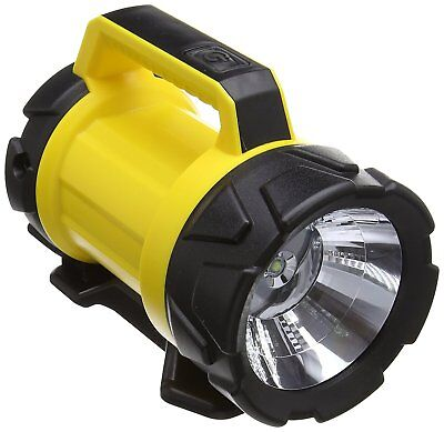 AA Official Car Essentials Heavy Duty LED Torch Waterproof Adjustable Base