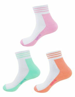 Women's Super Soft Breathable Wicking Cozy Cotton Anklet Socks