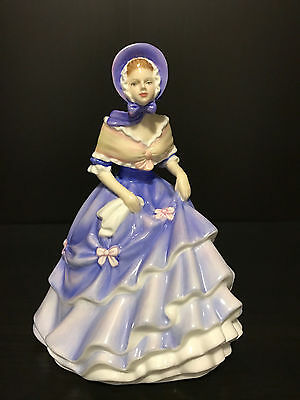 MINT W/TAG! Royal Doulton Figurine - Pretty Ladies - Alice - HN5415