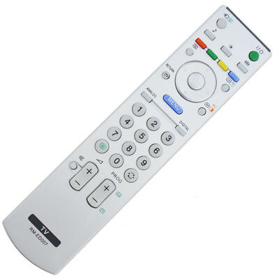 1150084 Replacement Remote Control For Sony Tv Rm-Ed007 Rmed007 Rm-Yd025 Rm-Ed00