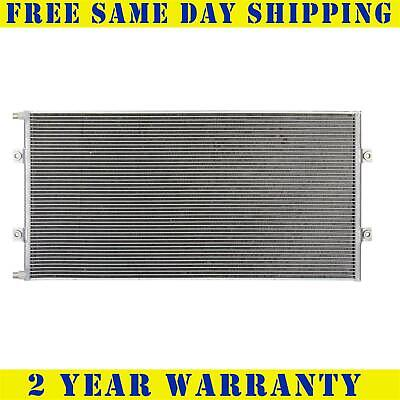 AC A/C Condenser For Ford Sterling Fits LL85-95 Louisville AT/LT C42472