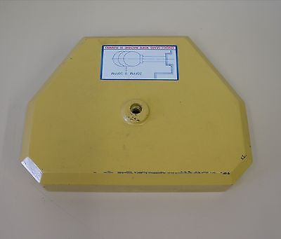 "Powermatic 15"" Planer Model 15 Cover Guard Casting 6284700"