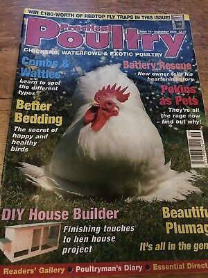 Practical Poultry Issue 18 September 2005