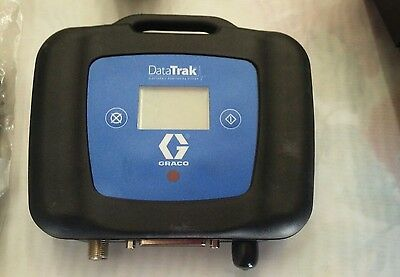 Graco Ram System New Data Track Controller