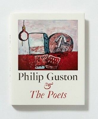 Philip Guston the Poets (Hard Cover)