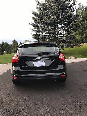 2014 Ford Focus SE GREAT CONDITION 2014 FORD FOCUS W/ SPORT PACKAGE