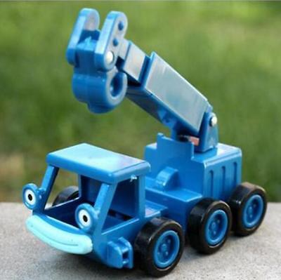 Bob the Builder Lofty Metal Toy Car Educational Toys Kids Gifts Loose New