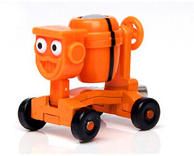 New Bob The Builder Dizzy Metal Toy Car Educational Toys Kids Gifts