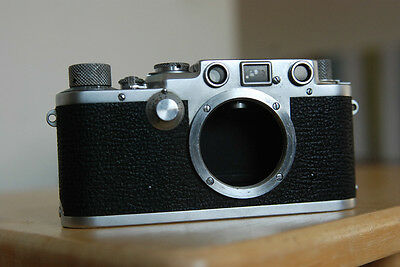 Leica iiif Camera body only