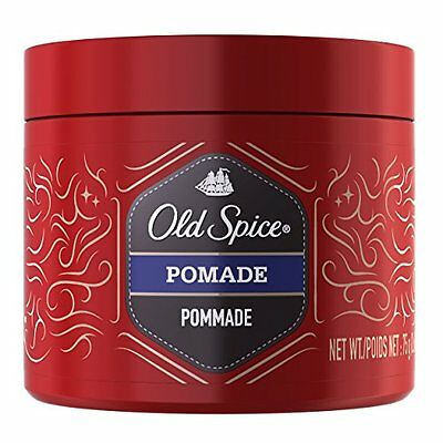 Old Spice Pomade 75 g - Hair Styling for Men