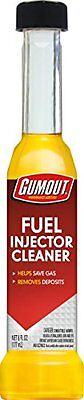 Gumout 800001371 Fuel Injector Cleaner - 6 oz.