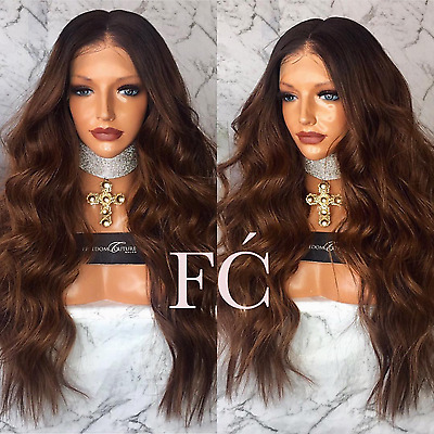 Genuine Freedom Couture wig