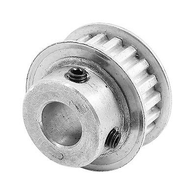 11mm Width 12mm Bore 20T Stepper Motor Synchronous Timing Belt Pulley
